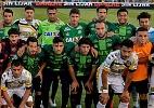 San Lorenzo entrou com camisas de seus algozes da Chape: