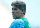 Recreativo, pênaltis e #ForçaChape: Grêmio encerra preparação para final
