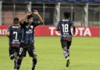Atual vice-campeão garante vaga na próxima edição da Copa Libertadores - Reprodução/Twitter