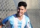 Apelido e 5 empréstimos. Por que ex-Grêmio e Palmeiras ainda não deslanchou - Tiago Ferreira/Divulgação/Macaé