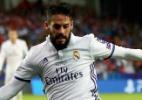 Milan e Manchester United podem brigar pela contratação de Isco