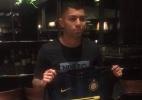 Mercado da Bola: Gabigol na Itália, Douglas deixa Barça e SP caça reforços