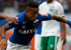 Cruzeiro planeja homenagem e não descarta usar símbolo da Chape na camisa - Washington Alves/Light Press/Cruzeiro