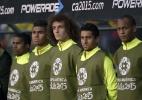 Marquinhos diz que David Luiz é exemplar e sofre críticas por ser zagueiro - JUAN MABROMATA / AFP