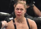 Dana White diz que Ronda deve voltar em novembro, contra Holly ou Miesha - PAUL CROCK / AFP