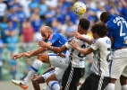 Cruzeiro empata com o Coritiba e segue na zona de rebaixamento - Pedro Vilela/Light Press/Cruzeiro