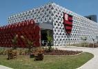 Flamengo inaugura CT Ninho do Urubu no aniversário de 35 anos do título Mundial - Gilvan de Souza/ Flamengo