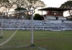Só dois de 39 campos reformados para receber seleções da Copa estão prontos