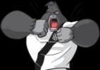 Troca de Macaca para Gorila causa confusão e Ponte se explica em nota - Divulgação