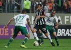 Contrato com a Globo prevê multa milionária a clubes por W.O. - Bruno Cantini/Clube Atlético Mineiro