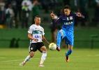 Marlone volta a marcar, mas Corinthians empata com Coritiba e sai do G-4 - Jason Silva/AGIF