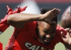 Fernandinho e mais dez! Flamengo está definido para enfrentar Fortaleza