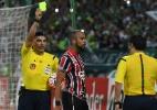 Após conversa, São Paulo relaciona agredidos. Três ficam fora por lesão