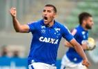 Destaque do Cruzeiro, Ramón Ábila tenta evitar maior jejum de gols de 2016 - Pedro Vilela/Light Press/Cruzeiro