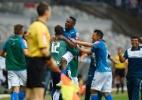 Cruzeiro vence Sport no Mineirão e fica a três pontos do G-4 - Fred Magno/Light Press/Cruzeiro