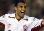 Por R$13,5 milhões, Cruzeiro contrata atacante argentino do Huracán - MARCOS BRINDICCI/REUTERS