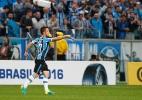 Grêmio bate Palmeiras com golaço, mas 'lei do ex' reduz vantagem