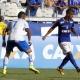 Após 5 lesões, meia troca meta de gols por sequência de jogos no Cruzeiro