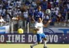 Deivid justifica ida de Dedé para o banco e oscilação da defesa do Cruzeiro