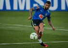 Técnico da Inter ressalta versatilidade de Gabigol após acerto