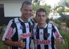 Warley reencontra Palmeiras e