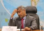 Romário emprega namorada e parentes em prefeitura do RJ, acusa jornal - Alan Marques/Folhapress
