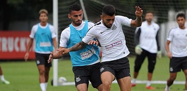 Fiorentina já enviou representante ao Brasil por Gabriel Barbosa e Thiago Maia