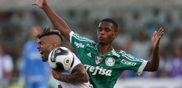 Rivalidade cada vez maior: Palmeiras x Santos se enfrentam no Allianz Parque