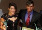 #SemanaOlímpica17 Os melhores do ano são campeões mundiais e vêm da Bahia - Julio Cesar Guimarães / UOL