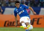 Robinho se recupera de 3ª lesão no Cruzeiro e antecipa volta em 15 dias