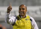 Monitorado pelo clube, uruguaio contratado passou pelo aval de Deivid - Mauro Horita/Light Press/Cruzeiro