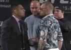 Nem Dana White está botando muita fé em McGregor contra Dos Anjos - Reprodução/Youtube
