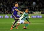 Na mira do Vasco, Leandro Damião mostra ansiedade para voltar a jogar