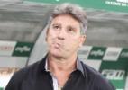 Grêmio espera eleição e fim de temporada para negociar renovação com Renato