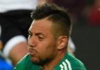 Diego Alves revela táticas para pegar pênaltis de craques como Messi e CR7