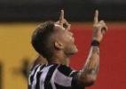 Neilton sai do banco para decidir e celebra 'espírito coletivo' do Botafogo