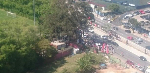 Inquérito traz detalhes de invasão no CT do São Paulo. Confira!