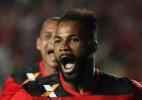 Com contrato próximo do fim, Fernandinho quer ficar no Flamengo