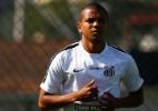 Em fase final de recuperação, Braz deve voltar ao Santos em 20 dias