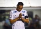 Entenda por que Ricardo Oliveira foi cortado da seleção - Divulgação/SantosFC