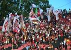 Sócios-torcedores do Vitória participam de projeto do clube