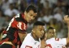 Flamengo vê poucas chances, mas ainda tenta anular julgamento do Fla-Flu - Gilvan de Souza/Flamengo