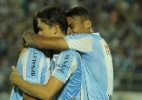 Keirrison diz que futebol ficou insignificante e promete surpreender - Wellington Ferrugem/Site oficial do Londrina