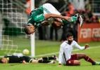 Palmeiras bate Fluminense com gols relâmpago e assume vice-liderança