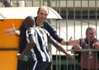 Neilton e Sassá: amizade que vira gols importantes no Botafogo - Vitor Silva/SSPress/Botafogo.