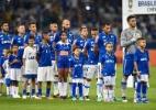 Vitória do Cruzeiro deixa São Paulo e mais 4 times perto da degola - Yuri Edmundo/Light Press/Cruzeiro