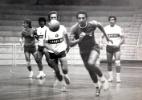 Muito antes do Jornal da Globo...Waack já foi capitão do Brasil no handebol