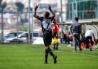 Mesmo com fase artilheira, Robinho diz que pode render mais no Atlético-MG