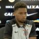 Atacante André tem 'esquema montado' para brilhar no Corinthians