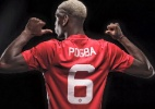 Empresário de Pogba conta o motivo que levou o jogador ao Manchester United - Manchester United/Oficial